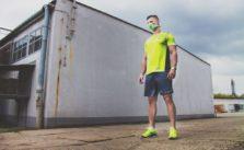 Hardlopen gaat beter met goede ademhaling